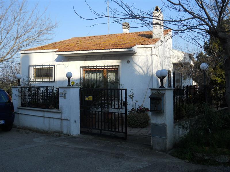 Immobili in vendita in abruzzo casa indipendente vicino al for Case in vendita vasto
