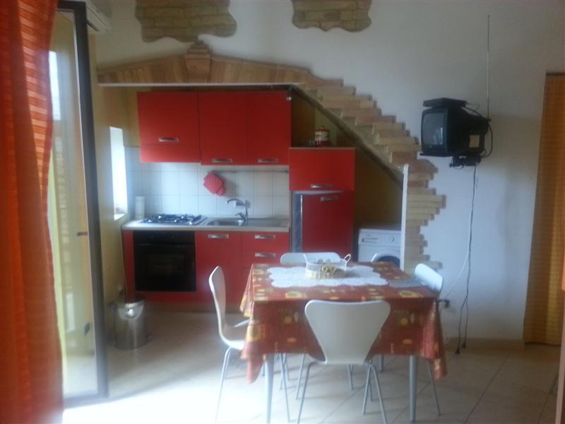 Immobili in vendita in abruzzo piccolo appartamento for Appartamenti ristrutturati