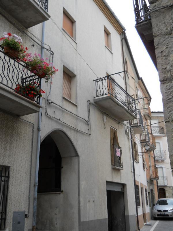 Casa Montagna Abruzzo Casa Abitabile in Montagna