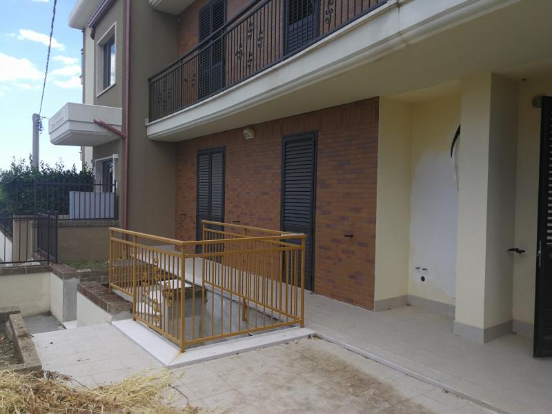 Immobili in vendita in abruzzo duplex nuova costruzione for Case in vendita vasto